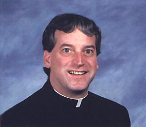 Father Michael Zaniolo