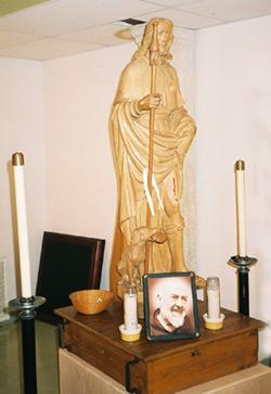 St Rocco