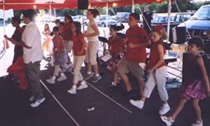 More of Noonan Academy