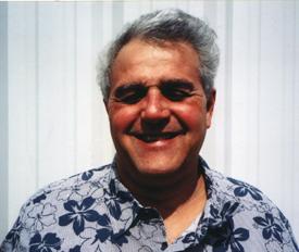 Fred LoBue