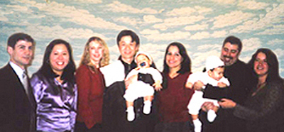 Santaniello Baptism VI