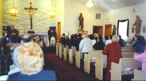 Votive Mass for Doreen DiGiovanni