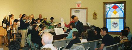 Hallelujah Chorus, by Handel