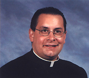 Father Andy Santos