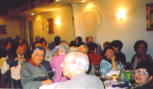 2007 Carnivale at San Rocco Oratory: full house