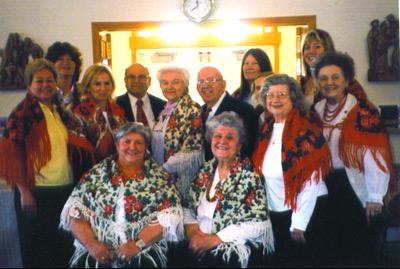 St. Joseph's Church Choir
