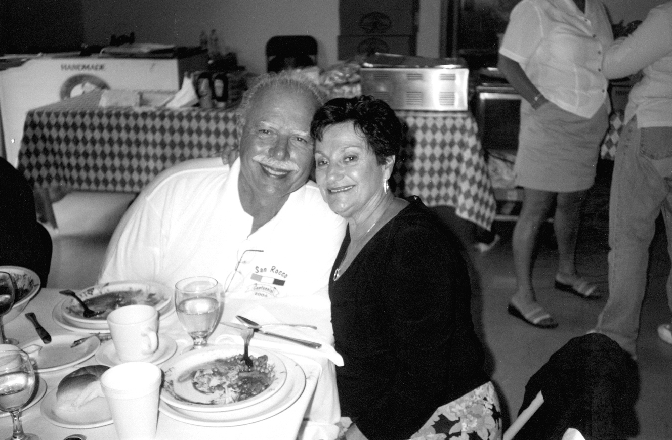 Ken and Sue Ziccardi